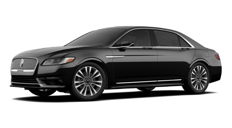 New Lincoln 2019 Lincoln Continental Select sedan 1LN6L9TK8K5607381 in Louisville, KY